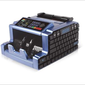 0650 Office Supply - Multi Currency Counter Machine - Bulkysellers.com