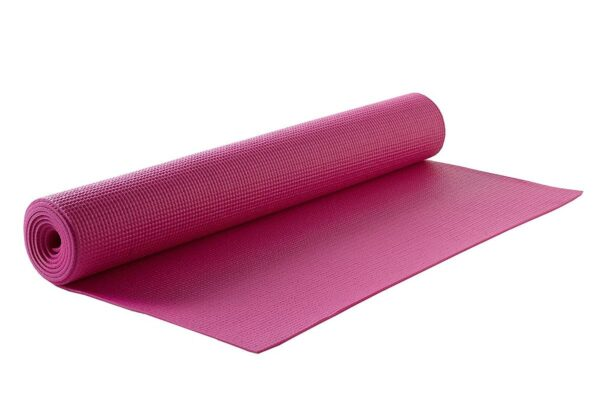 0524_Yoga Mat Eco-Friendly For Fitness Exercise Workout Gym with Non-Slip Pad (180x60xcm) Color may very - Bulkysellers.com