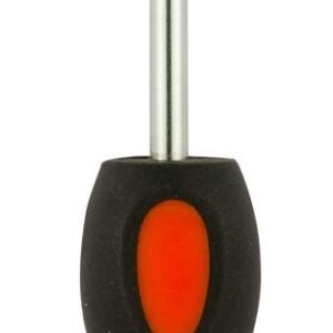 0599 Slotted Screw Driver Standard(multicolor) - Bulkysellers.com
