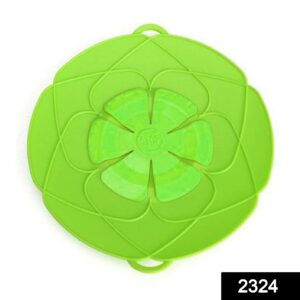 2324 Multifunctional Silicone Lid Cover for Pots and Pans - DeoDap
