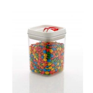0851 Airtight Kitchen Container with Flip Lock for Multipurpose Use (250 ml) - Bulkysellers.com