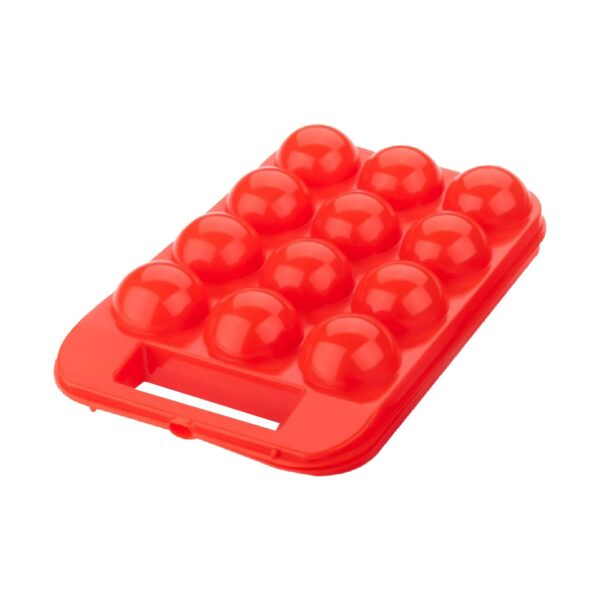 2171 Plastic Egg Carry Tray Holder Carrier Storage Box - Bulkysellers.com