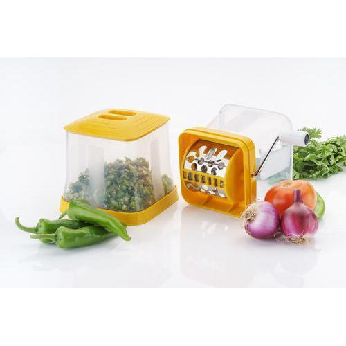 0183 _Big Onion & Chilly Cutter Vegetable Chopper (Multicolor) - Bulkysellers.com