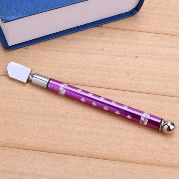0459 Pencil Style Glass Cutter - Bulkysellers.com
