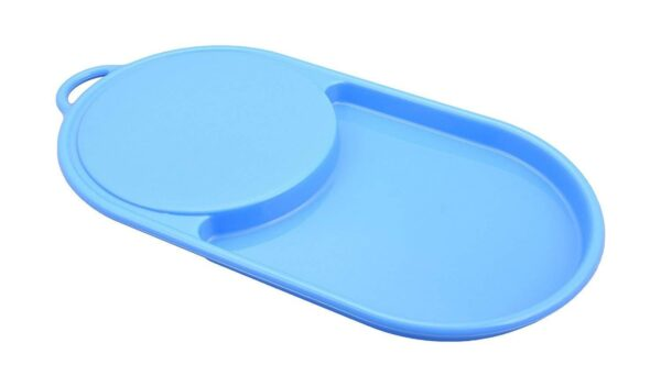 2104 Plastic Chopping Tray Cutting tray for Kitchen - Bulkysellers.com