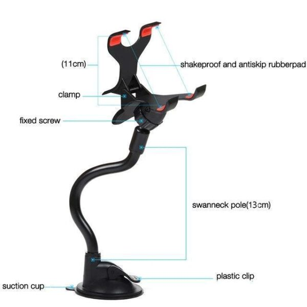 0282 Cell Phone Holder (small) - Bulkysellers.com