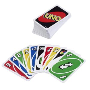 1507 UNO Pixar  Anniversary Card Game with 112 Cards - Bulkysellers.com