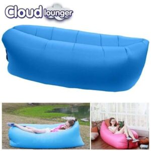 0868 Camping Inflatable Lounger Sofa - Bulkysellers.com