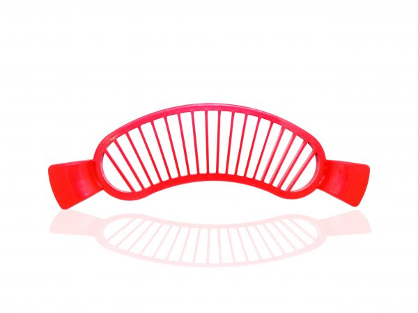 2084 Plastic Banana Slicer/Cutter With Handle - Bulkysellers.com