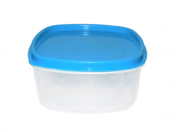2196 Airtight Kitchen Storage Container for Multipurpose Use ( Set of 2) - Bulkysellers.com