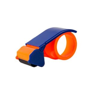 1520 48mm Hand Tape Dispenser Packing Packaging Boxes Roll Roller Cutter - Bulkysellers.com