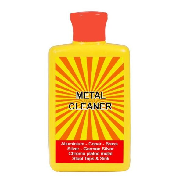 1309 All Metal Cleaner for Polisher Protectant & Cleaner - Bulkysellers.com
