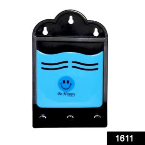 1611 Wall Holder for Phone Charging Stand Mobile with Holder - DeoDap