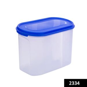 2334 Kitchen Storage Container for Multipurpose Use (1500ml) - DeoDap