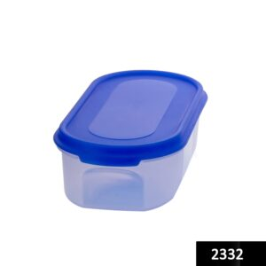 2332 Kitchen Storage Container for Multipurpose Use (500ml) - DeoDap