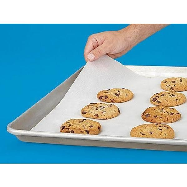 2191 Non Stick Microwave & Oven Proof Baking Paper (10Meter) - Bulkysellers.com