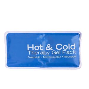 0487 Medical Flexible Hot and Cold Reusable Gel Packs - Bulkysellers.com