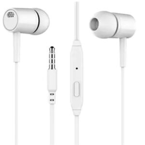 1281 Headphone Isolating stereo headphones with Hands-free Control - Bulkysellers.com