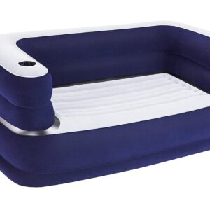 0899 Multi-Functional Inflatable Sofa Air Bed Couch - Bulkysellers.com