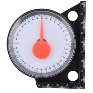 1518 Angle Finder Clinometer Slope Angle Meter With Base - Bulkysellers.com