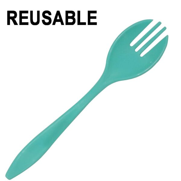 2181 Heavy Duty Dinner Table Forks for Home Kitchen (Pack of 10) - Bulkysellers.com
