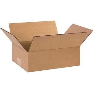 0570 Brown Box For Product Packing - Bulkysellers.com